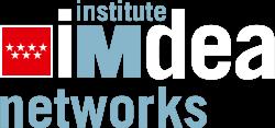 Logo IMDEA Networks