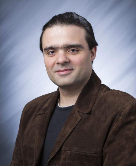 Miguel Peón-Quirós