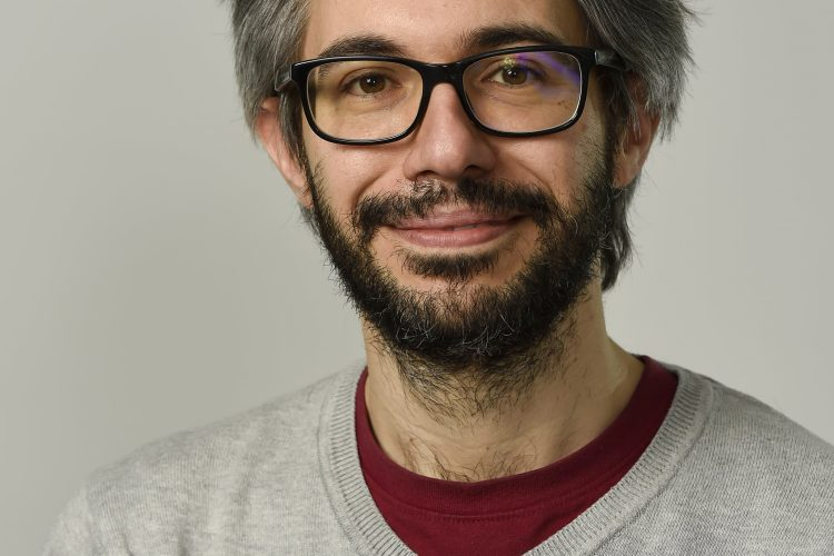 Nicola Bui