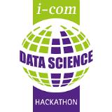 I-COM 2016 Data Science Hackathon Award - scientist LEVEL & I-COM Audience Award