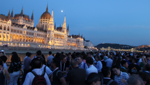 2018-10-26-SIGCOMM 2018-Budapest