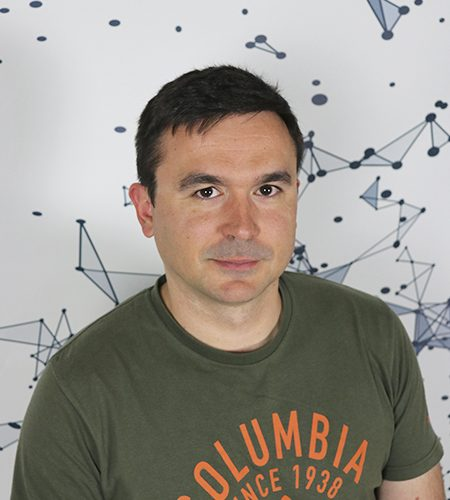 Doctor Roberto González