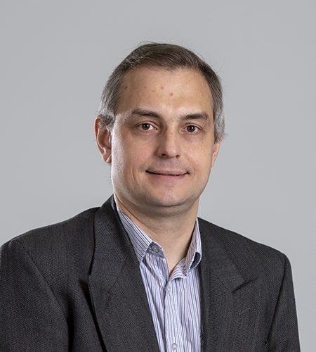 Doctor Sergey Gorinsky