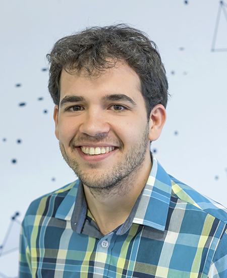 Edgar Arribas