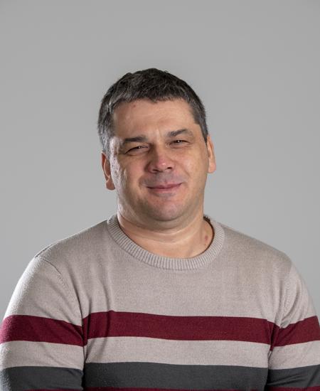 Doctor Kirill Kogan