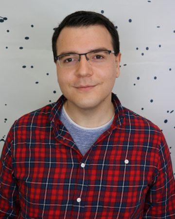 Marius Paraschiv