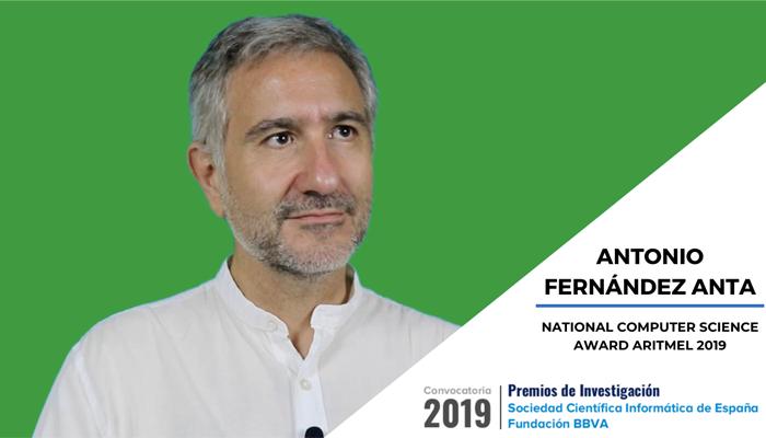 Antonio Fernández Anta
