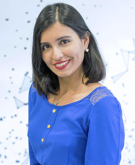 Adriana Moreno