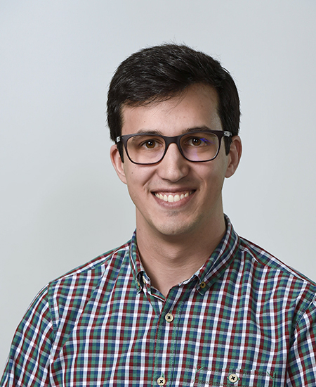 Borja Fernández Vico