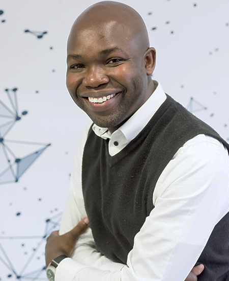 Constantine Ayimba