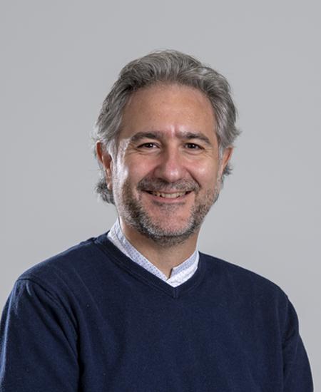 Doctor Antonio Fernández Anta