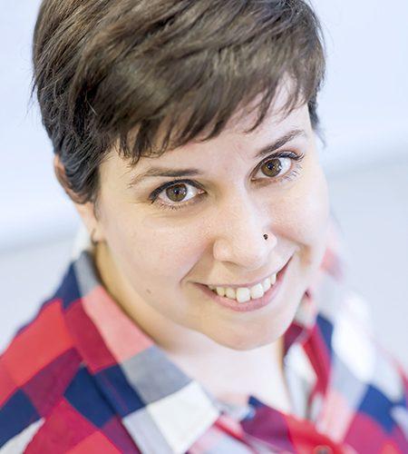 Doctora Amanda García-García