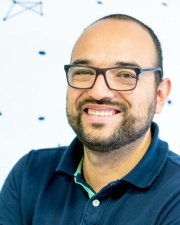 Jesús Omar Lacruz