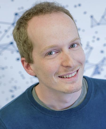 Julien Gamba