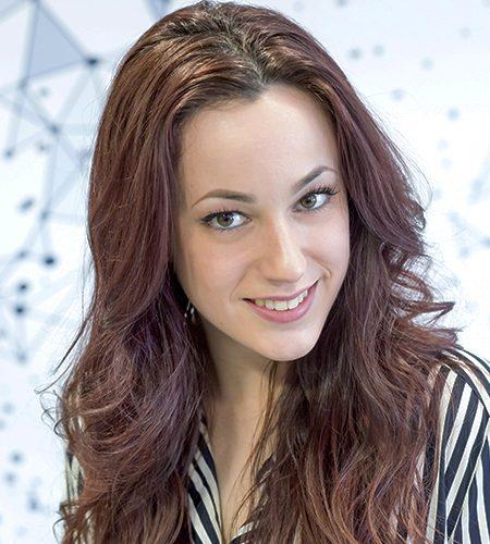 Laura Rodríguez Romero