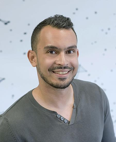 Mohamed Lamine Moulay