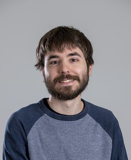 Pablo Jiménez Mateo