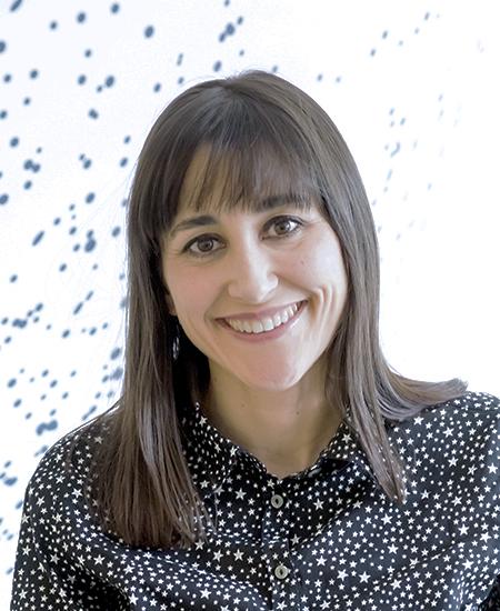 Rebeca De Miguel