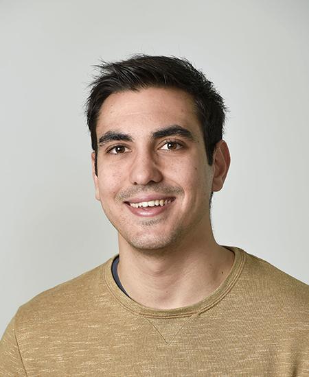 Sergio N. Tamurejo Moreno