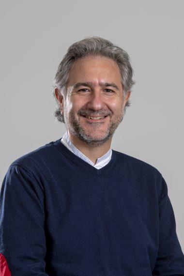 Dr. Antonio Fernández Anta