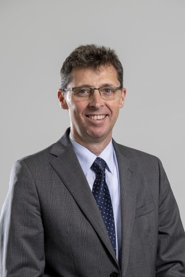 Dr. Arturo Azcorra
