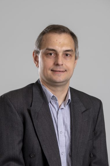 Dr. Sergey Gorinsky