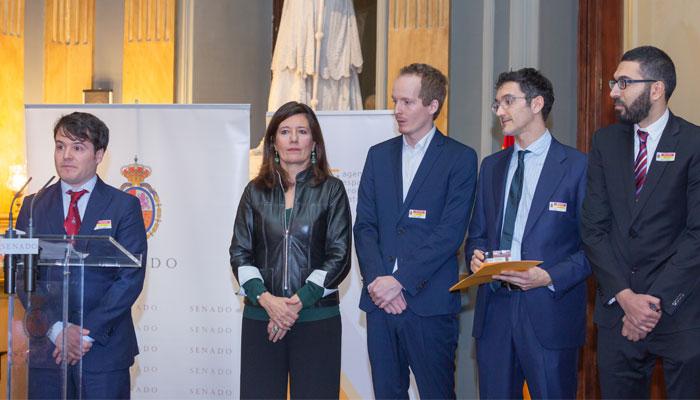 Premios AEPD