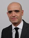 Dr. Gonzalo CAMARILLO