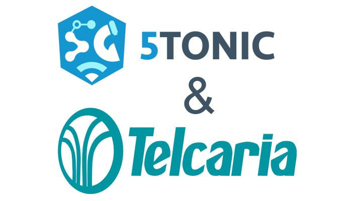 5TONIC-Telcaria