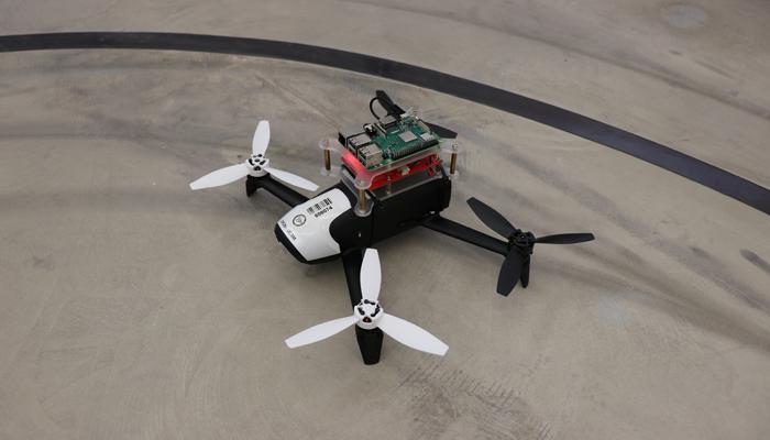 UAV-OSM