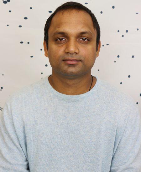Sachit Mishra