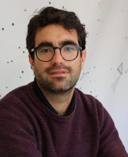 Guillermo SUAREZ-TANGIL