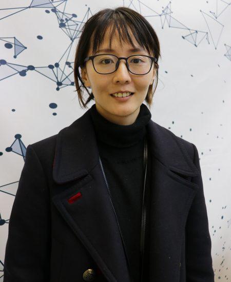 Tianyue Chu